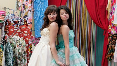 Princess Protection Program Trailer