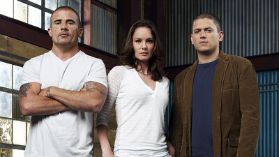 Prison Break: The Final Break Trailer