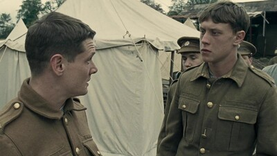 Private Peaceful Trailer
