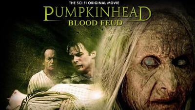 Pumpkinhead IV: Blood Feud Trailer