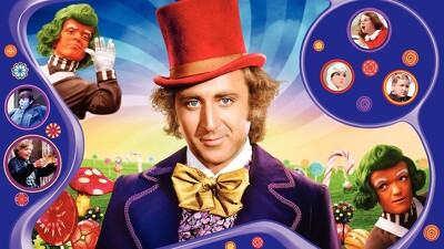 Pure Imagination: The Story of 'Willy Wonka and the Chocolate Factory' Trailer