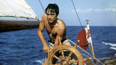 Purple Noon Trailer