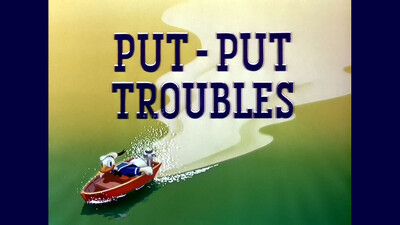 Put-Put Troubles Trailer