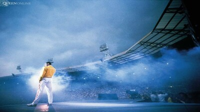 Queen: Live at Wembley Stadium Trailer