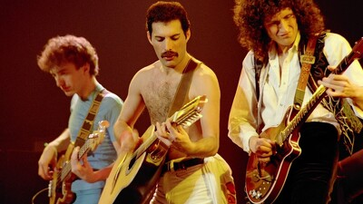 Queen - Rock Montreal Trailer