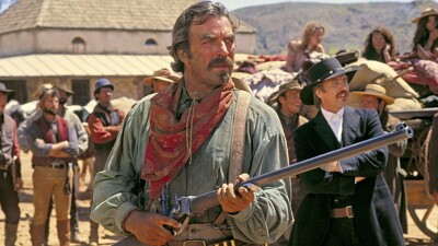 Quigley Down Under Trailer