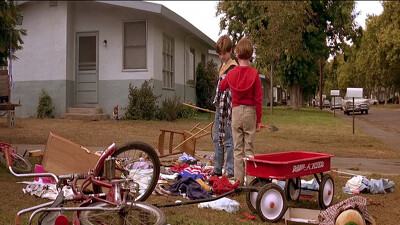 Radio Flyer Trailer