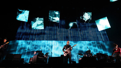 Radiohead: Live At Coachella 2012 Trailer