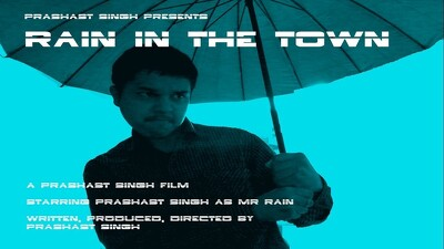 Rain In The Town Trailer
