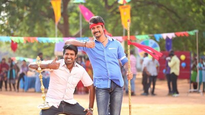 Rajini Murugan Trailer