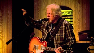 Randy Bachman - Vinyl Tap Tour - Every Song Tells a Story Trailer