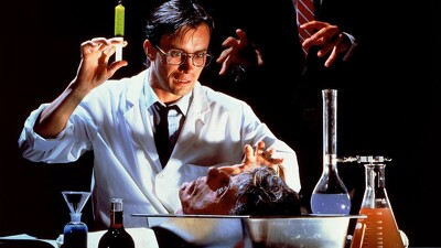Re-Animator Trailer
