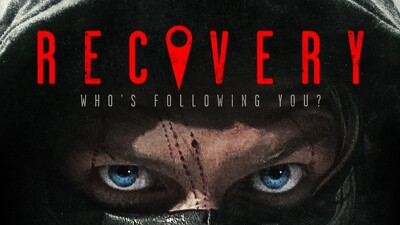 Recovery Trailer
