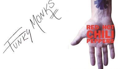 Red Hot Chili Peppers: Funky Monks Trailer