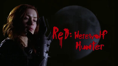 Red: Werewolf Hunter Trailer