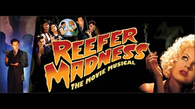 Reefer Madness: The Movie Musical Trailer
