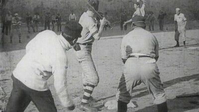 Reel Baseball - 1899-1926 Trailer
