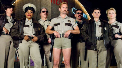Reno 911!: Miami Trailer