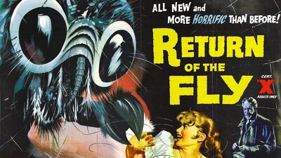 Return of the Fly Trailer