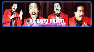 Richard Pryor: Live on the Sunset Strip Trailer