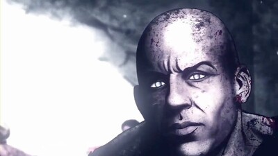 Riddick: Blindsided Trailer