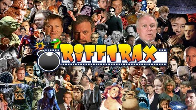 RiffTrax: Red Dawn Trailer