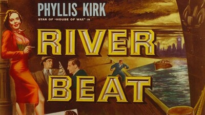 River Beat Trailer