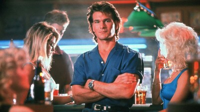Road House Trailer