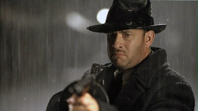 Road to Perdition Trailer