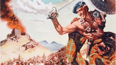 Rob Roy, The Highland Rogue Trailer