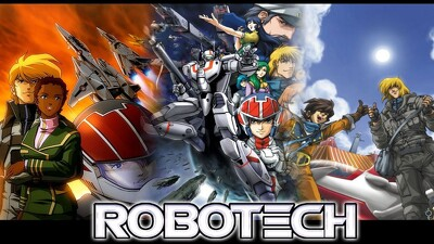 Robotech: The Movie Trailer