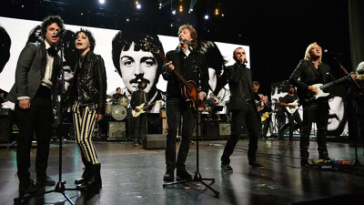 Rock and Roll Hall of Fame 2015 Induction Ceremony Trailer