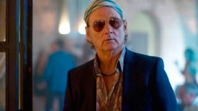 Rock the Kasbah Trailer