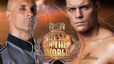 ROH Best in the World 2017 Trailer