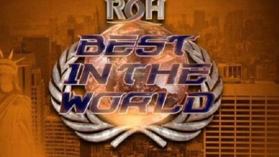 ROH Best In The World 2018 Trailer