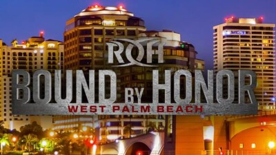 ROH Bound by Honor - Night One Trailer