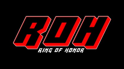 ROH Enter The Dragon Trailer