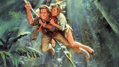 Romancing the Stone Trailer