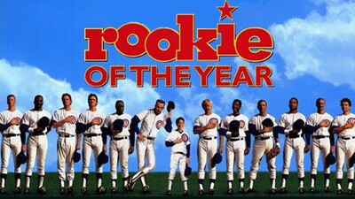 Rookie of the Year Trailer