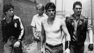 Rumble Fish Trailer