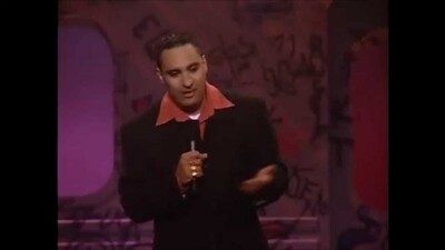 Russell Peters: Show Me the Funny Trailer