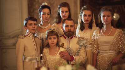 Russian Ark Trailer