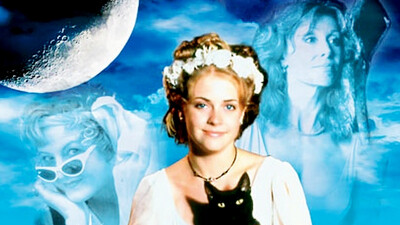Sabrina the Teenage Witch Trailer