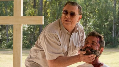 Sacrament Trailer