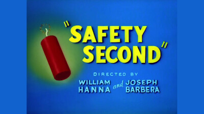 Safety Second Trailer