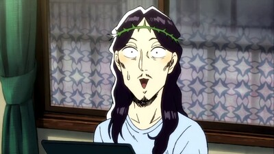 Saint Young Men Trailer