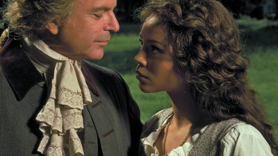 Sally Hemings: An American Scandal Trailer