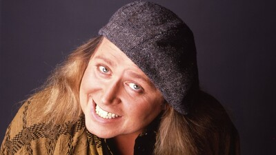 Sam Kinison: Breaking the Rules Trailer
