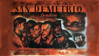 San Demetrio London Trailer