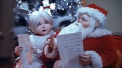 Santa Claus Is Comin' to Town Trailer